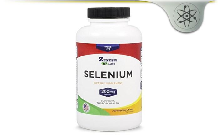 Zenesis Labs Selenium