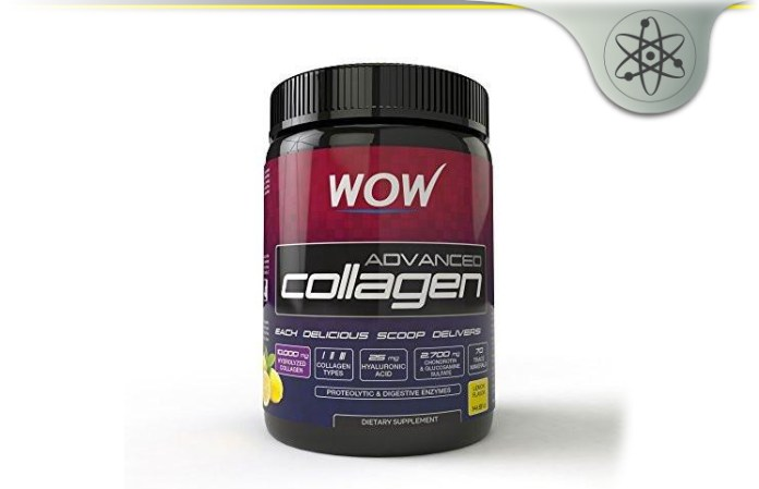 WOW Advanced Collagen