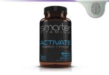 Smarter Vitamins Activate