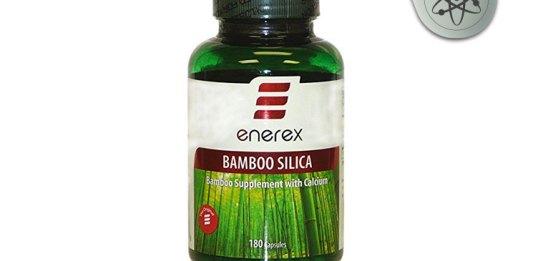 Enerex Bamboo Silica