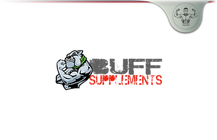 buff supps