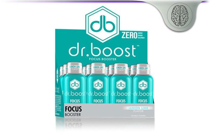 Focus Booster Shot