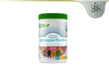 Genuine Health Fermented Organic Gut Superfoods+