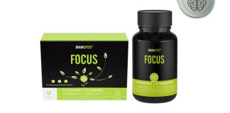 Brain Effect Focus