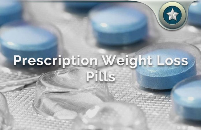 Prescription Weight Loss Pills, Patches & Shakes