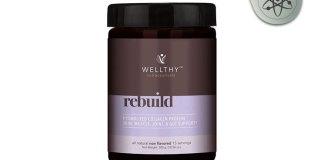Wellthy Rebuild
