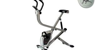 Sunny Health & Fitness Exercise Bike