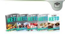14 Day Keto Challenge Transformation Insider