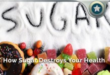 How Sugar Destroys Your Health