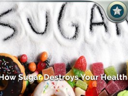 How Sugar Destroys Your Health