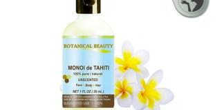 Monoi de Tahiti Oil
