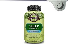 Naturelo Sleep Formula