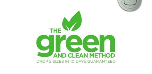 Green Clean Method
