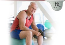 Mature Muscle Growth Supplement