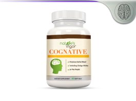 Natures Vigor Cognative Brain Formula