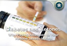 Ketones & Diabetes