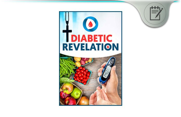 The Diabetic Revelation Review