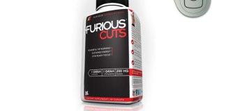 Furious Cuts Fat Burner