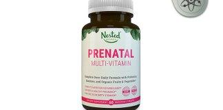 Nested Naturals Prenatal Multi-Vitamin
