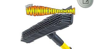 Rubber Wonderbroom