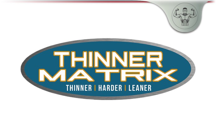 thinner matrix
