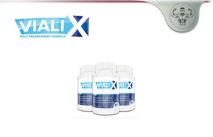 VialiX Male Enhancement