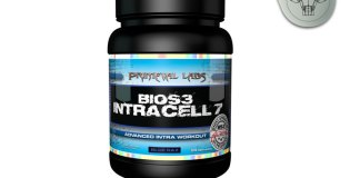 Primeval Labs BIOS3 Intracell 7