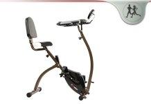 EFITMENT Folding Desk Bike