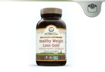 NutriGold Healthy Weight Loss Gold