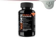 MaxForte Muscle Accelerator