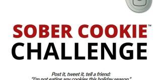 Sober Cookie Challenge