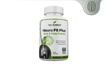 Taiy Nutrition Neuro Fit Plus