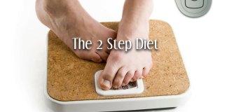 The 2 Step Diet