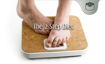 The 2 Step Diet