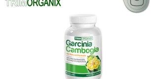 TrimOrganix Garcinia Cambogia