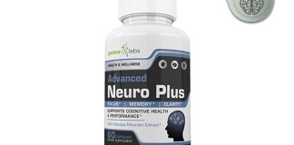Prime Labs Advanced Neuro Plus