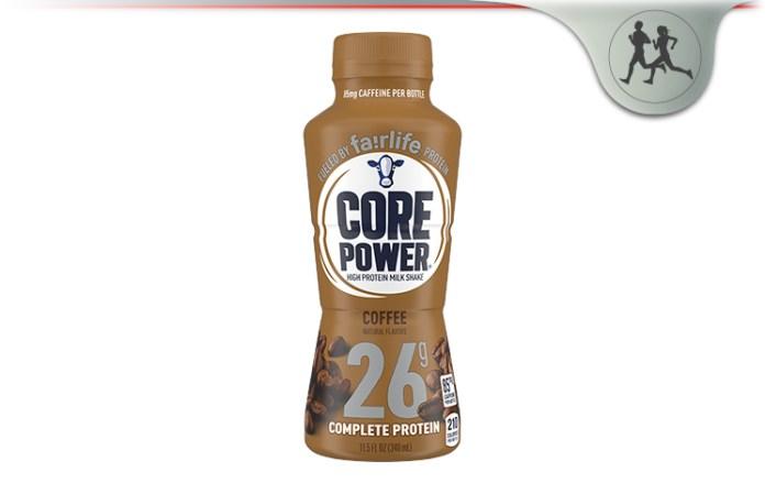 Core Power Coffee