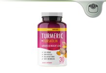 Turmeric Rapid Diet + Forskolin Review