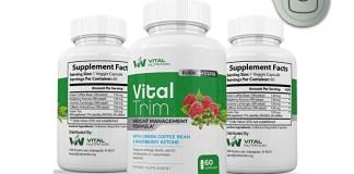 Vital Trim Review