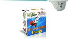 Superman Energy Review