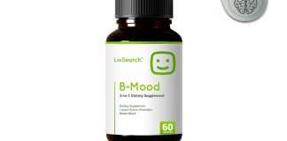 LioSearch B-Mood