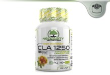 Necessity Nutrition CLA 1250