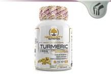 Necessity Nutrition Turmeric