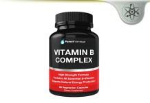 Purest Vantage Vitamin B Complex