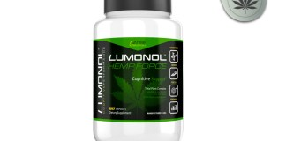 Lumonol Hemp Supplement
