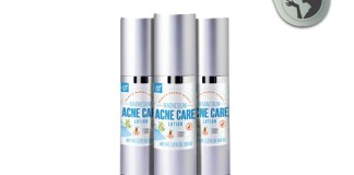 Health Ranger Magnesium Acne Care Lotion