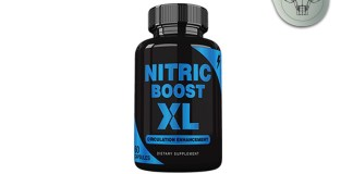 Nitric Boost XL