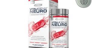 Vitaligenix Neuro