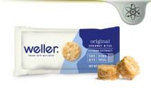 Weller Coconut Bites with Hemp Extract