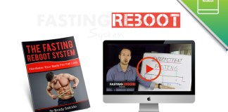 Fasting Reboot System